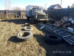 ГАЗ 52. , 4x2