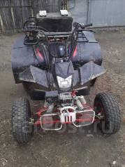 Irbis ATV250S. неисправен, есть псм\птс, с пробегом