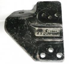 Кронштейн ДВС передний правый DZ9114590009