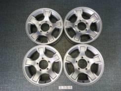 "Suzuki. 5.5x16"", 5x139.70, ET22, ЦО 108,0мм."