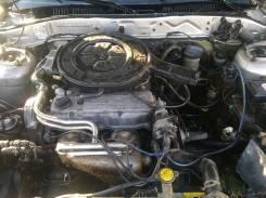 Двигатель FE (карбюраторный) по запчастям