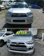 Бампер, в сборе Toyota 4runner 2014-2020 Limited