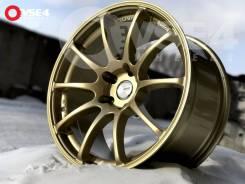 "Advan Racing RS. 9.0/10.0x18"", 5x114.30, ET25/25, ЦО 73,1мм. Под заказ"