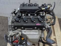 Двигатель QR20DE по запчастям
