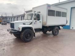 ГАЗ 3308 Садко. Газ 3308 садко, 17 мест