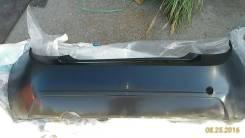 Бампер Chevrolet Aveo T300