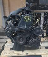 Двигатель Daewoo Matiz 0.8л 52л. с. A08S3 Катушечный