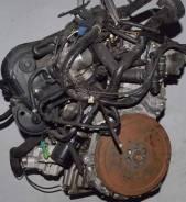 Двигатель в сборе. Volkswagen Passat Audi A4 ALT