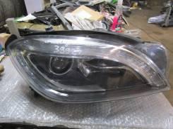 Фара правая Mercedes Benz W166 M-Klasse (ML/GLE) 2011> (ДО 2014)