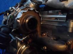 Двигатель Skoda Superb III Kombi (3V5) 2.0 TDI DFHA
