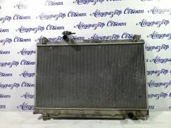 Радиатор основной ДВС Toyota VOXY [1640028360]