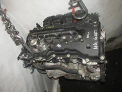 Двигатель Kia Optima. G4KJ