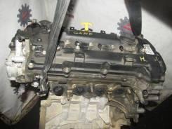 Двигатель Kia Optima. G4ND