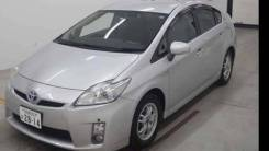 Левая передняя дверь Toyota Prius 2009, цвет 1F7