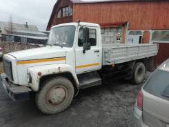 ГАЗ 3307. Газ 3307 2006г., 4 250куб. см., 4 500кг., 4x2