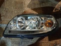 Фара левая УАЗ -3163 Патриот ALRU676512005