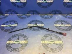 Щуп масляный Mercedes ML-Class, C-Class, CLK-Class, E-Class, S-Class, SL-Class, G-Class 2003 [1120100372]