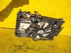 Радиатор основной Toyota AQUA [15442], передний