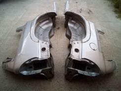 Крылья задние Dodge Durango 1