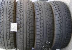 Michelin Alpin 3. Зимние, без шипов, 30%