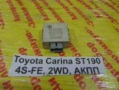 Реле Toyota Carina Toyota Carina 1992.10