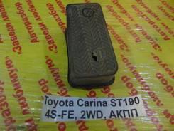 Подставка под ногу Toyota Carina Toyota Carina 1992.10