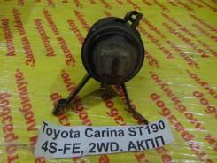 Абсорбер (фильтр угольный) Toyota Carina Toyota Carina 1992.10
