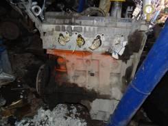 Двигатель в сборе. Renault Logan K7J