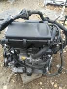 Двигатель toyota prius nhw20