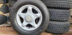Зимние Колеса Bridgestone BlizzakRevoGZ2 215/65R15, R15х6.5 6х139.7 +28