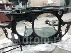Рамка радиатора. Audi A6 allroad quattro, 4B Audi A6, 4B/C5, 4B2, 4B4, 4B5, 4B6 ARE