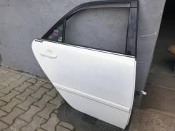 Задняя дверь правая JZX/gx110 MArk2 цвет 065 №8756