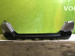 Бампер задний Nissan X-Trail T31 85022JG04H