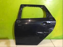 Дверь задняя левая Ford Focus 3 Универсал 1835851