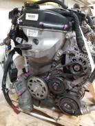 Мотор Toyota Passo 1KR-FE