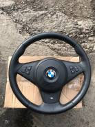 Руль. BMW 5-Series, E60, E61 M54B25, N52B25OL, N52B25UL, N53B25UL, N54B25, N54B25OL