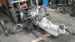 Двигатель в сборе Toyota Hiace, KDH221, 1Kdftv
