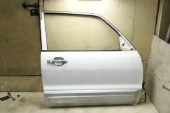 Дверь передняя правая Pajero V65w V63w V68w W09A69