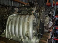 Контрактный двигатель 6В31 L200 Pajero Sport