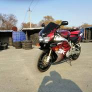 Honda CBR 900RR. 900куб. см., исправен, птс, без пробега