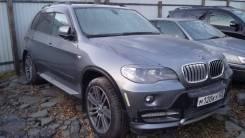 BMW X5. вариатор, 4wd, 4.2, бензин