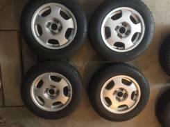 Продам зимние колёса 175/70/R14, 4x100 и 4х114,3