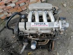 Двигатель 3S-GE в разбор