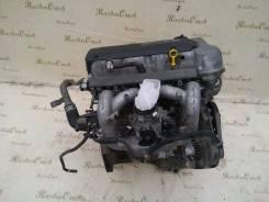 Двигатель M13A 88 л. с. Suzuki Wagon R Solio