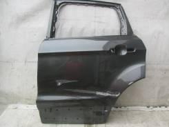 Дверь задняя левая Ford Kuga c 2013