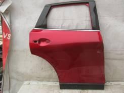Дверь задняя правая Mazda CX 5 c 2017