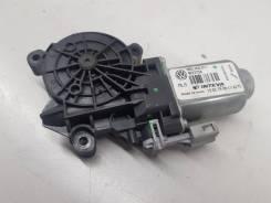 Моторчик стеклоподъемника (Задний левый) [6RU959811] для Volkswagen Polo V