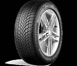 Bridgestone Blizzak LM-005, 205/60 R16 96H