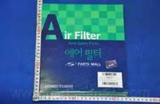 Фильтр салона(CLM) Parts-MALL [PMA011]