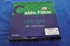 Фильтр салона стандарт(CLM) Parts-MALL [PMAC24]